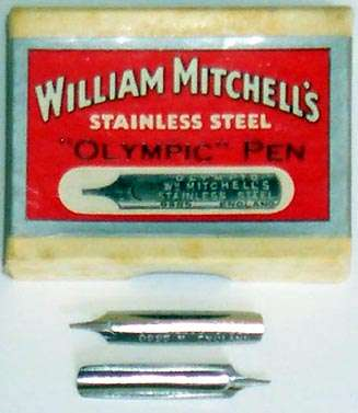 William Mitchell No. 0985
